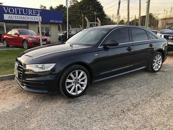Audi A6 2.0tfsi Sline Nuevo!!