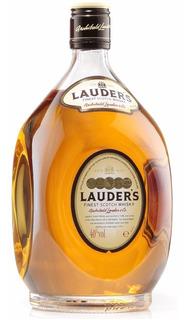Whisky Lauders 8 Años Envio Gratis En Caba