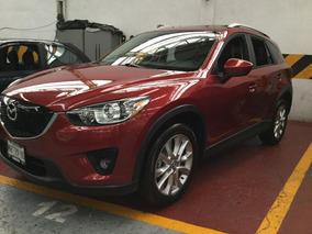 Mazda Cx5 S Grand Touring Aut Gps 2015