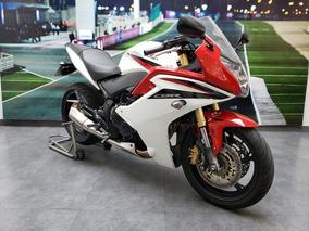 Honda Cbr 600-f 2013/2013