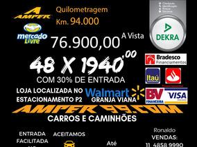 Renault Master 2.3 Dci Chassi 16v Diesel 94.000km