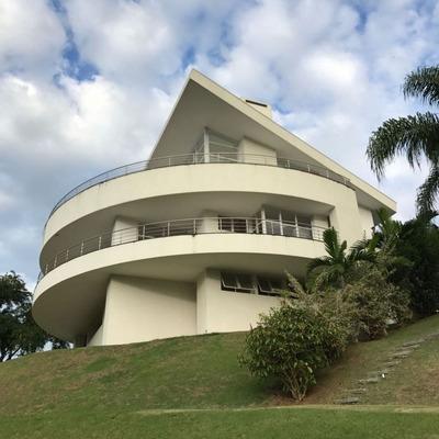 Casa Alto Padrão Em Resort À Beira Mar No Bairro Ilhota, Itapema, Sc - 1524