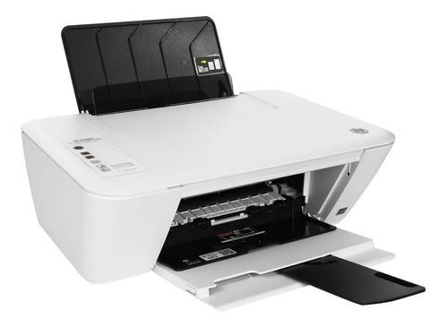 Impressora Hp 2546 Multifuncional Wifi 2546 Funcionando Bem