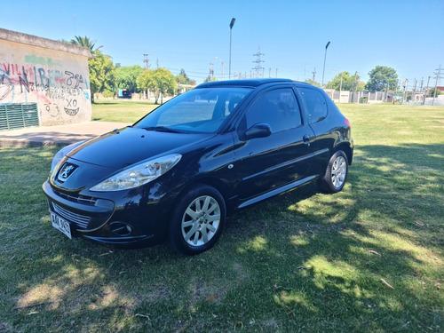 Peugeot 207 Compact 2012 Fullcar U$s5000 Y Cuotas En $
