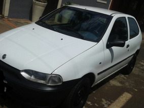 Fiat Palio 1.0 Young Fire 3p