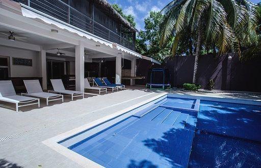 Casa En Venta En Cancún. Zona Hotelera