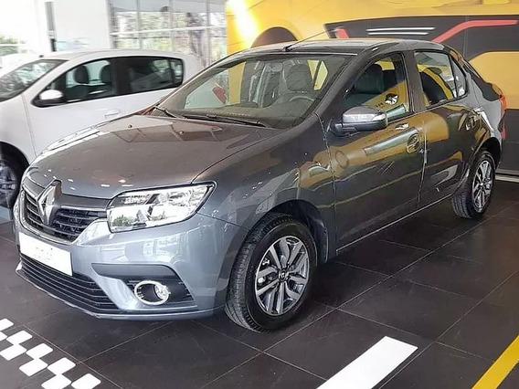 Renault Logan Zen 1.6 2020 0km Cuotas Tasa 0 #5