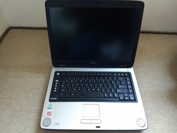 Notbook Toshiba
