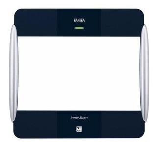 Balança corporal digital Tanita BC-1000 Plus preta