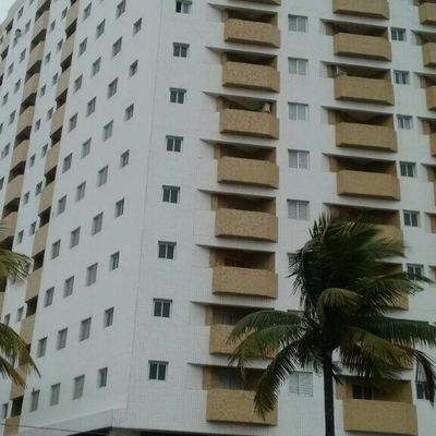 Apartamento Frente Ao Mar, Praia Grande