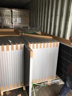 Painel/placa/módulo Solar Dah 320w Policristalina