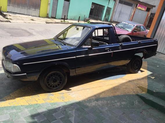 Ford Pampa Gl 1.8 Ap