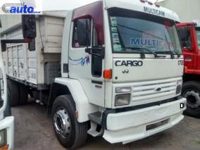 Camion Ford Cargo 1722 400.000 Y 48 Cuotas Multicamju