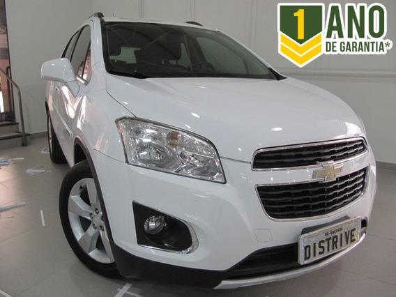 Chevrolet Tracker Ltz 1.8 16v Ecotec