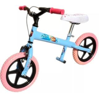 Disney Bicicleta Rodado 12 Frozen Balance (720833)
