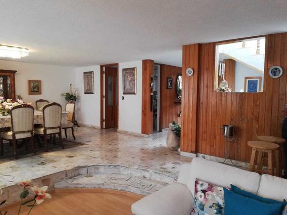 Casa En Venta O Renta Ejidos De Culhuacán