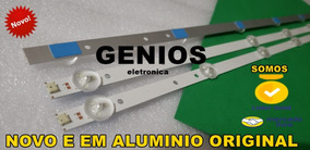 Kit Barras De Led Ph32u20dsg - Ph32u20dsgw Aluminio
