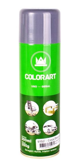 Tinta Spray Uso Geral Artesanato Metal Mdf Madeira Carro