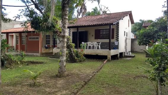 Casa Prainha Mambucaba Paraty Rj