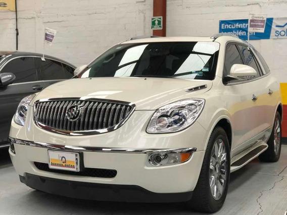 Buick Enclave Cxl Premium 2012