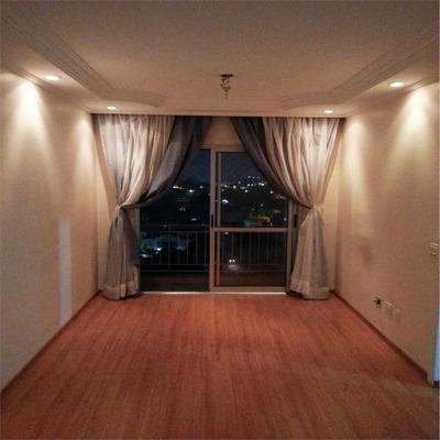 Apartamento Residencial, Jardim Marajoara, São Paulo - Ap0529. - Ap0529