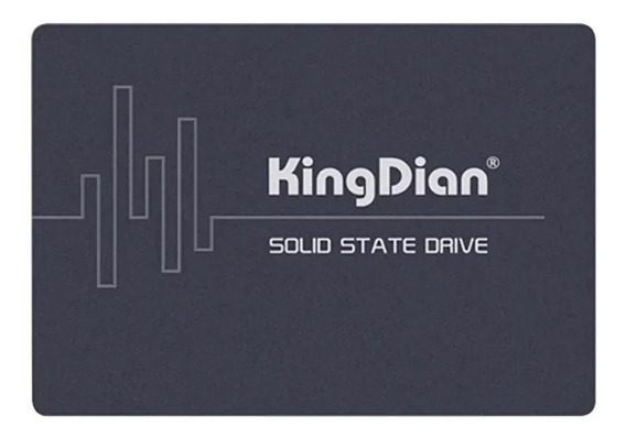 Ssd 256gb Ssd 240gb King Dian - Ssd Ps4 Ps3