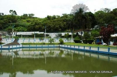 Casa Ou Sitio, Granja Viana, Carapicuíba. Ca0712-agv - Ca0712