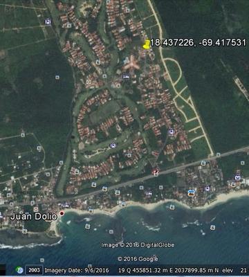 Solar Turistico Juan Dolio 1,091 M2, 8.802 Mm