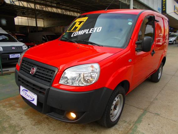 Fiat Doblo Cargo 1.8 14/14 Completo