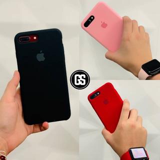 Forro De iPhone Apple (4$) Original 6/6s,6plus,7/8, 7/8plus