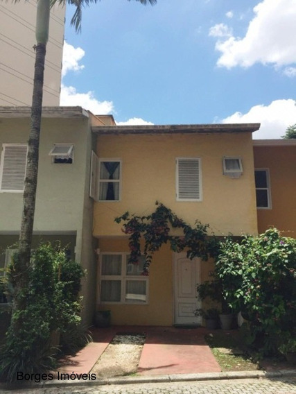 Linda Casa - Condomínio Fechado - Santo Amaro!! - 40b91cd - 34280679