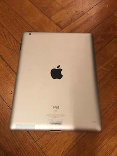 iPad 2 16gb Incluye Cable Para Cargador