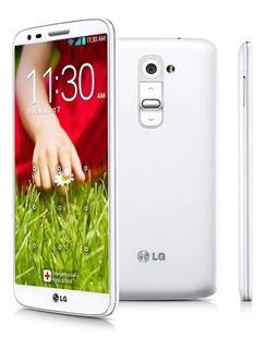 LG G2 D802 16gb Quad-core Gsm Smartphone