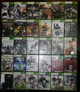 Juego Xbox 360 Fisico Original Tienda Xbox One Almagro