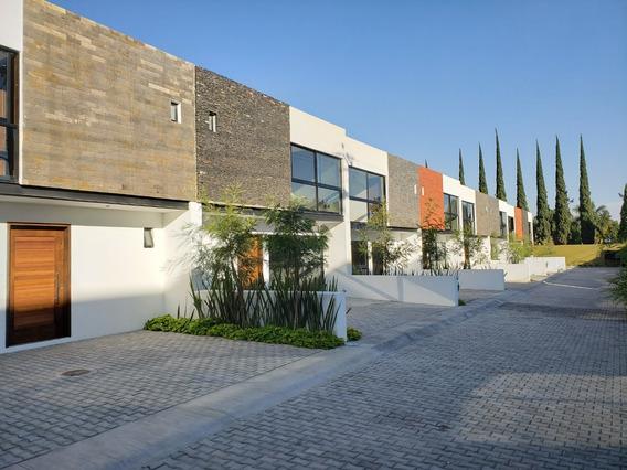 Casa Nueva Minimalista
