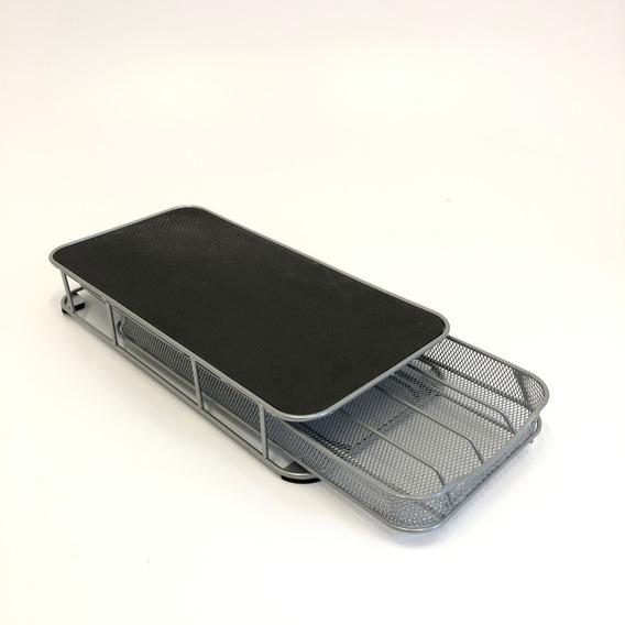 Organizador Porta Capsulas Tipo Nespresso X40 Plano