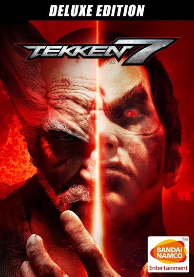 Tekken 7 Original Frete Gratis !!