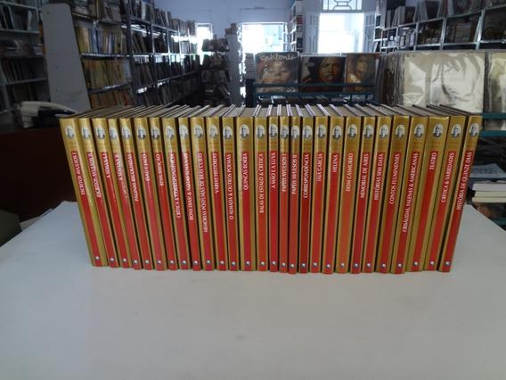 Lote 28 Livros Obras Completas Machado De Assis