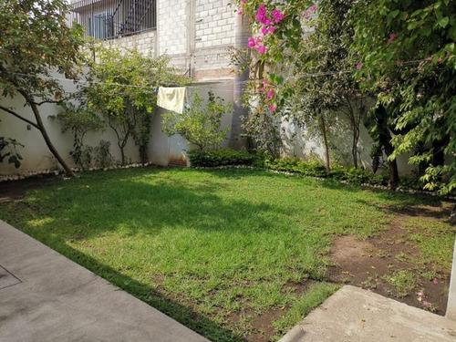 Imagen 1 de 12 de Casa Sola En Venta Morelos