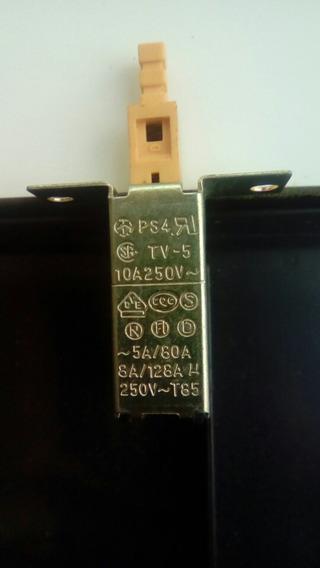 Chaves Ps4 Tv-5 10a 250v Original