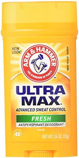 Arm - Hammer Ultra Max Fresh Scent Desodorante