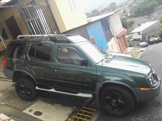 Nissan X-terra Xterra 4x4