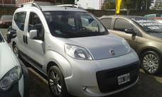 Fiat Qubo Dynamique 2013 C/doble Porton Nuevita!! Mkk901