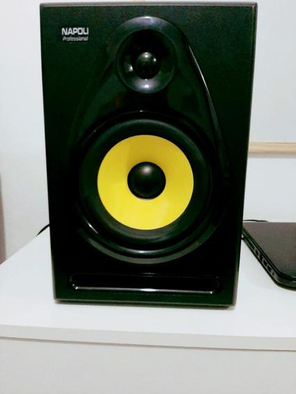 Monitor Referencia Napoli 900 Watts