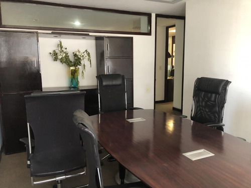 Imagen 1 de 4 de Oficina En Renta En Lomas De Chapultepec ( 497998 )