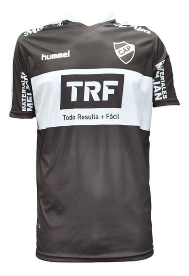 Nueva Camiseta Alternativa Platense 2019 Hummel Rc Deportes