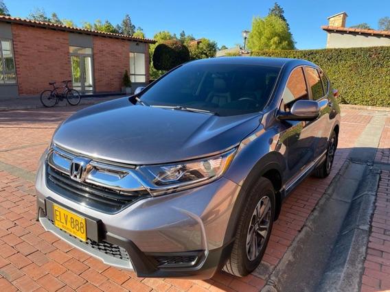 Honda Cr-v 2018 Automatica