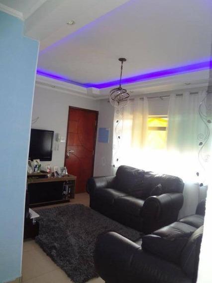 Apartamento Com 3 Dormitórios À Venda, 96 M² Por R$ 350.000,00 - Osvaldo Cruz - São Caetano Do Sul/sp - Ap0623