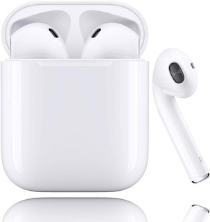 Audifonos I12 Tactil Tws Originales Tipo AirPods Bluetooth 5