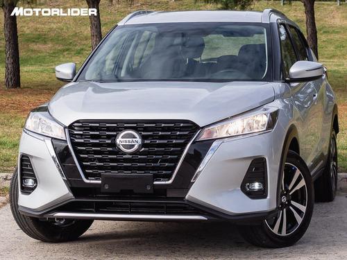 Nissan Kicks Advance Cvt Ex Full 1.6 2022 0km   Motorlider